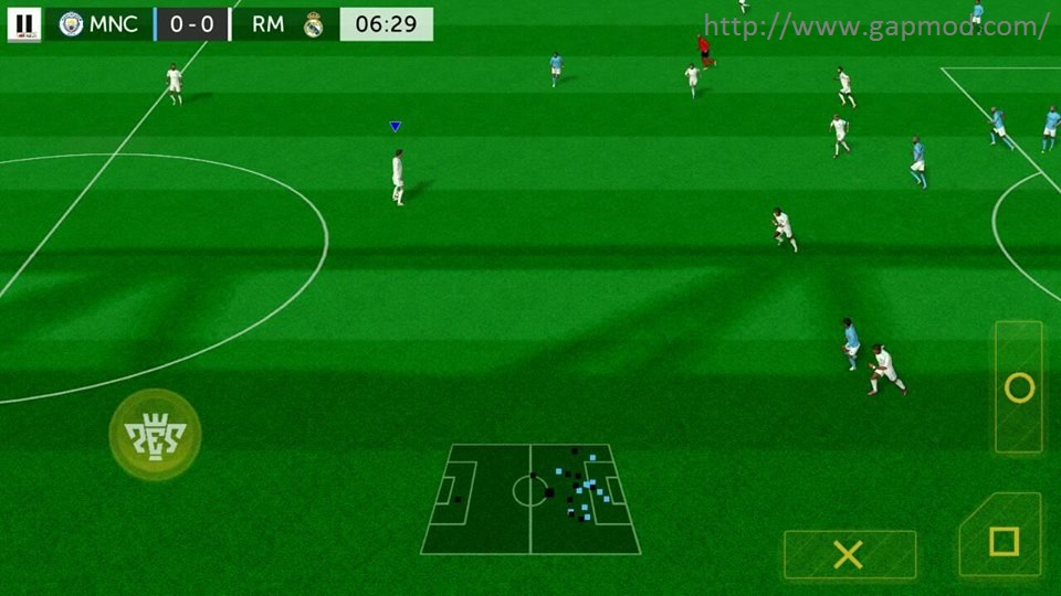 fts 18, first touch soccer, fts 18 download