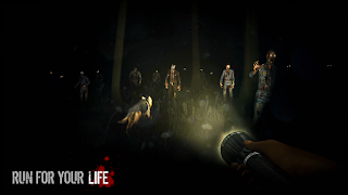 Into the Dead v2.5.3 Mod