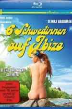 Sechs Schwedinnen auf Ibiza 1981