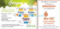 Logo Campioni omaggio Polase e Bio Oil: scopri come riceverli gratis