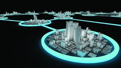 Les ciutats estan preparades per als nous reptes del futur?