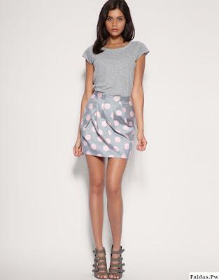 Faldas con Top
