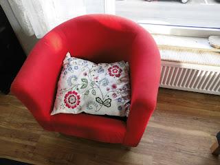 life of chris sesselkissen neu beziehen. Black Bedroom Furniture Sets. Home Design Ideas