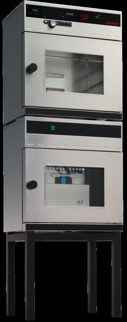 MEMMERT Vacuum oven VO500 | LABORATORY EQUIPMENT