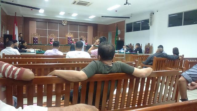 Sidang Kasus The BCC Hotel, Saksi Sebut Jual Saham ke Conti Chandra bukan ke Tjipta