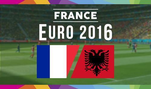 Urmariti meciul Franţa - Albania Live pe DolceSport 1