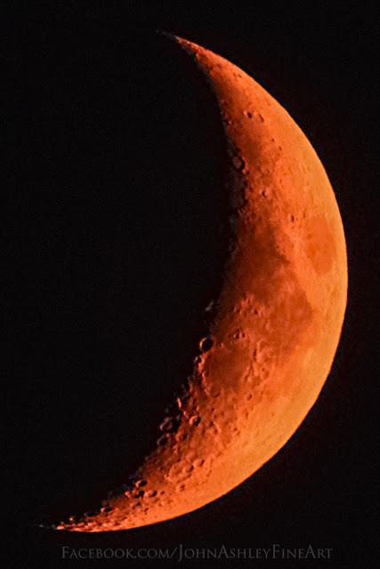 red moon tonight july 19 2019 - photo #39