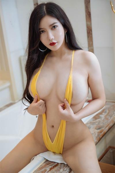 [HuaYang花漾] 2019.05.03 Vol.136 心妍小公主