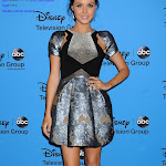 CAMILLA LUDDINGTON IS A BEAUTIFUL DISNEY PRINCESS
