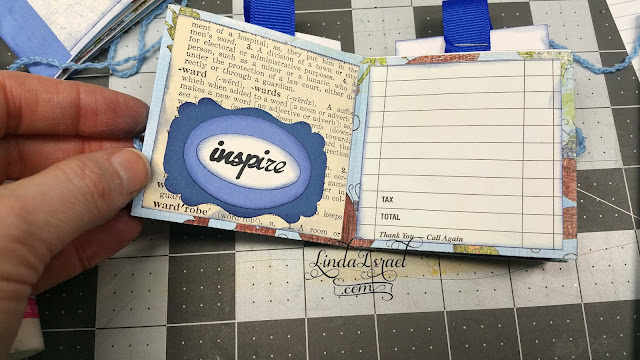 Tutorial One Sheet Mini Junk Journal are easy with the Best Glue Ever