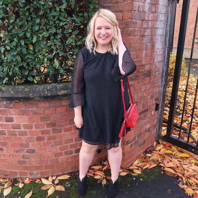 Plus Sized Christmas Party Dress Look Book!