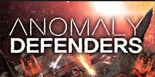 Anomaly Defenders Apk Mod Terbaru