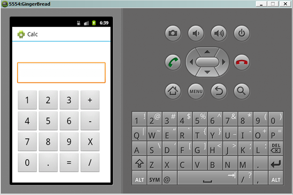 How to Make a Calculator App for Android