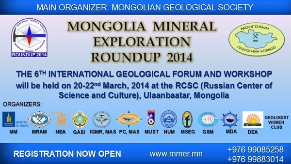 Cover Mongolia: [GoM signs deal with MIGA, Kuppy buys more YAK