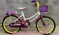 20 Inch Erminio 506 City Bike