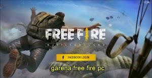 تحميل لعبة Garena Free Fire ولعبها على الكمبيوتر