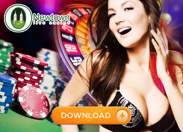 Newtown casino download ntc33 mobile android
