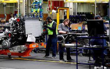 General Motors công bố kế hoạch chỉ sản xuất xe thuần điện từ năm 2035