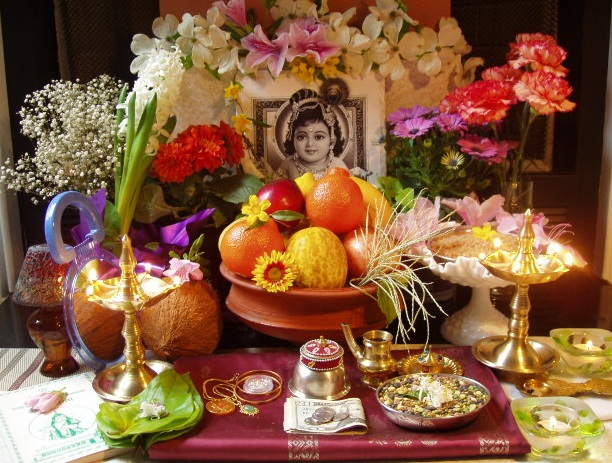 Sizzling Indian Recipes Vishu Kani First