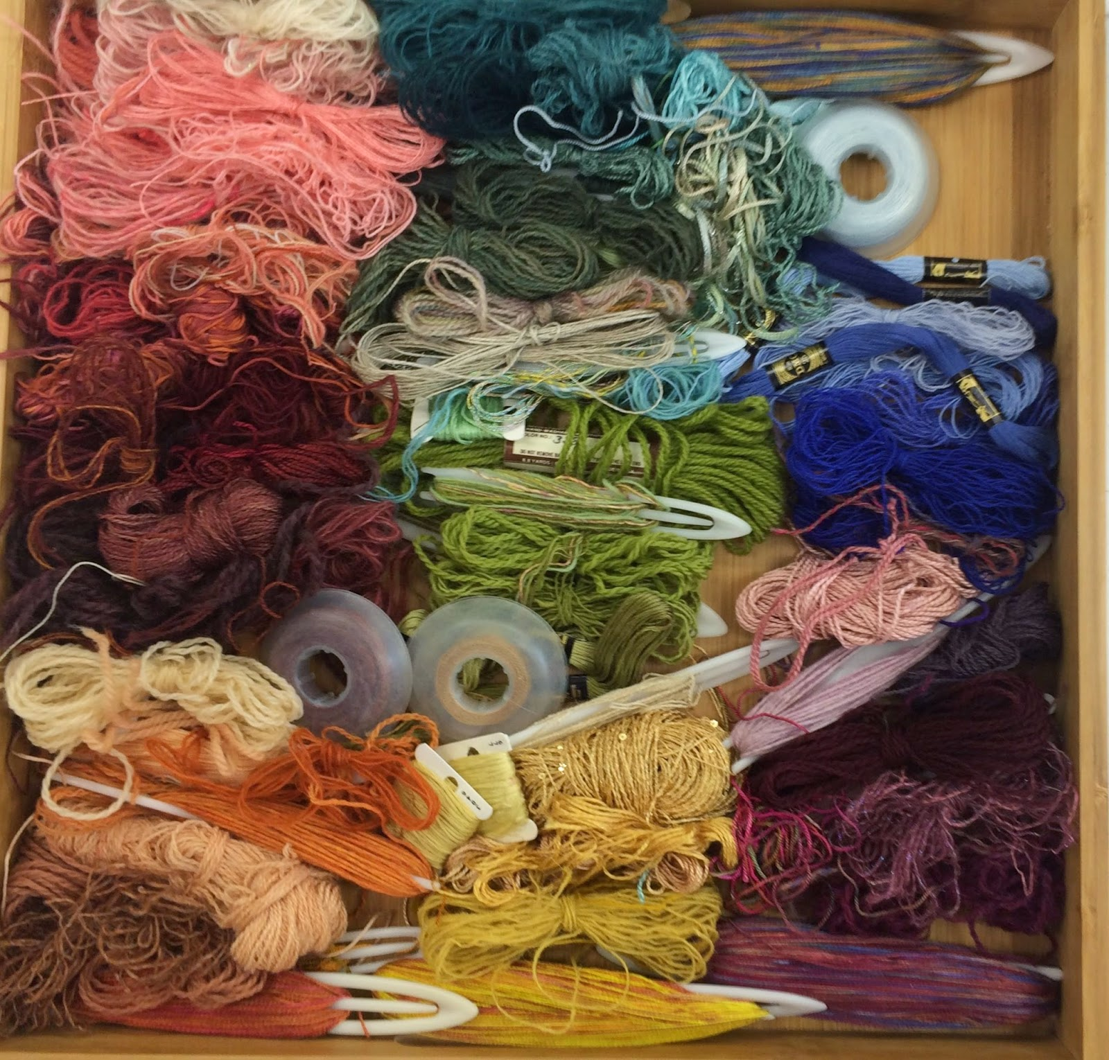 J Meetze Studio/Common Threads: Beginning a New Tapestry and New