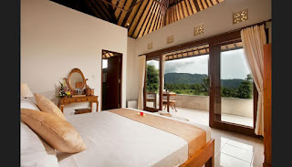 Teras Bali Race Terrace Bungalows And Spa