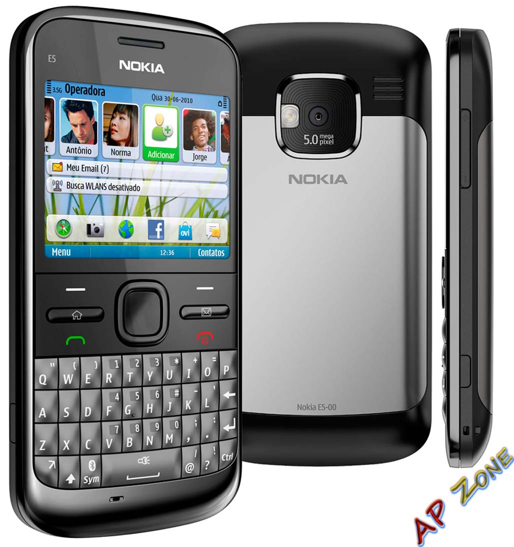 Nokia E5 00 All Software Free The Best Free Software For border=