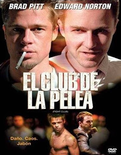 descargar El Club de la Pelea en Español Latino