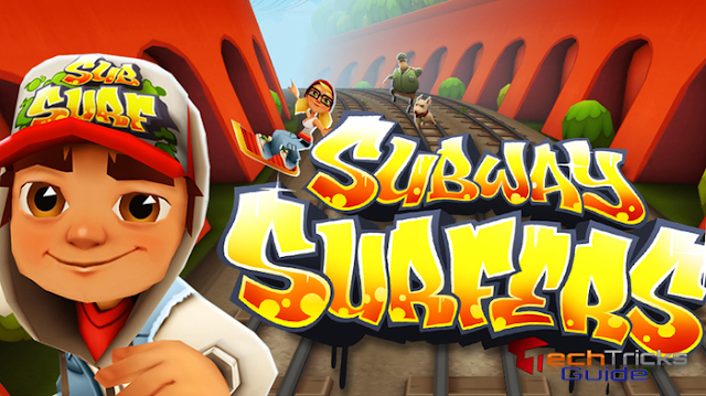 How to Download Subway Surfers For PC or Laptop (Mac, Win 7, 8, XP)