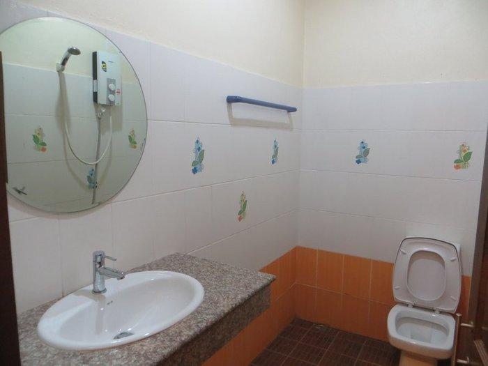 Ванная комната Таиланде