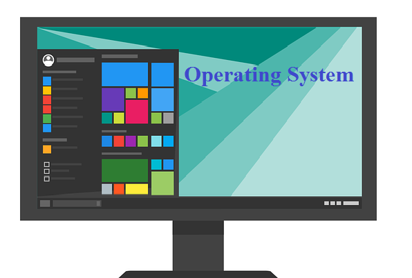 An Operating System is a type of System Software that manages and runs the Computer System. It acts as an Interface between the User and the Computer Hardware and Controls the Execution of all kinds of Programs.