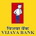 Vijaya Bank Clerk Appointment Released