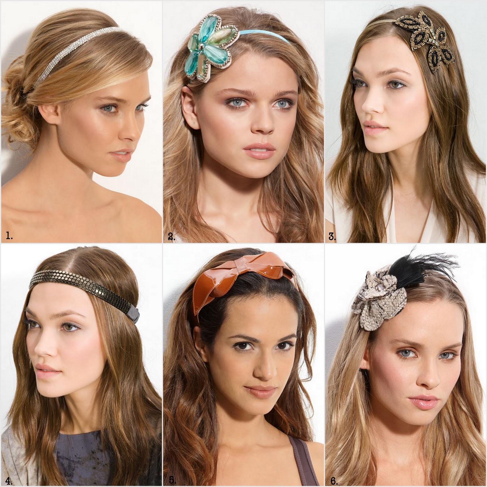 Tuesday Thrills - Tasha Headbands  4243c7911a1