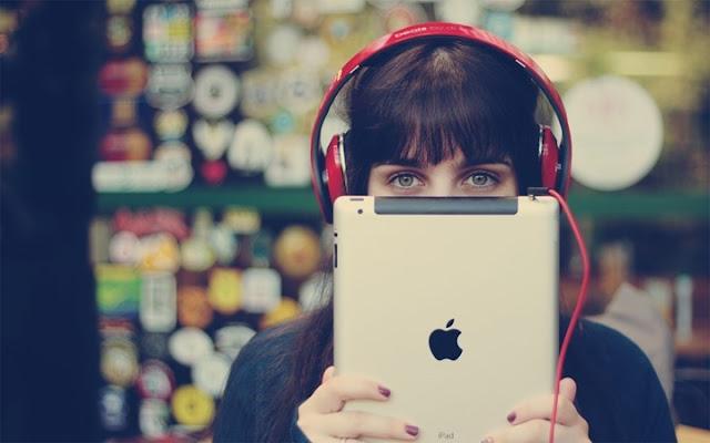 Apple Music chega hoje