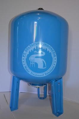 Pressure Tank Aquasystem VAV 80