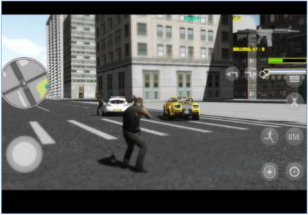Game Mirip GTA Mad City Crime Stories MOD