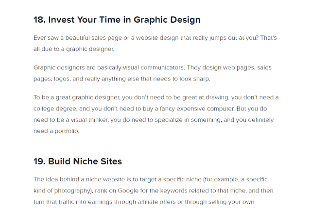 investasikan waktu anda dalam desain grafis
