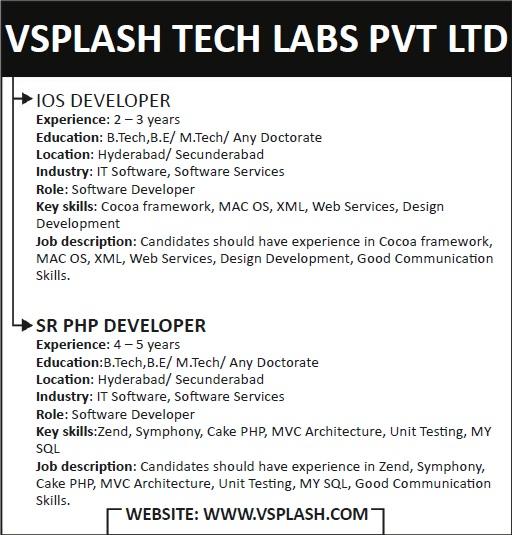 web designer job description 210 x 134 graphic design resume ios developer resume