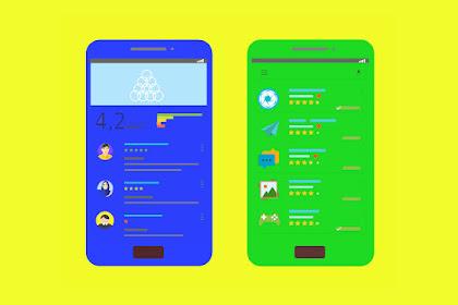 Lebih dari 9 Juta Pengguna Android Memasang Aplikasi Adware dari playstore