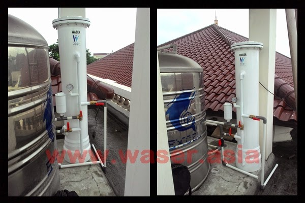 Filter Air Tanjung Mas Jakarta Selatan