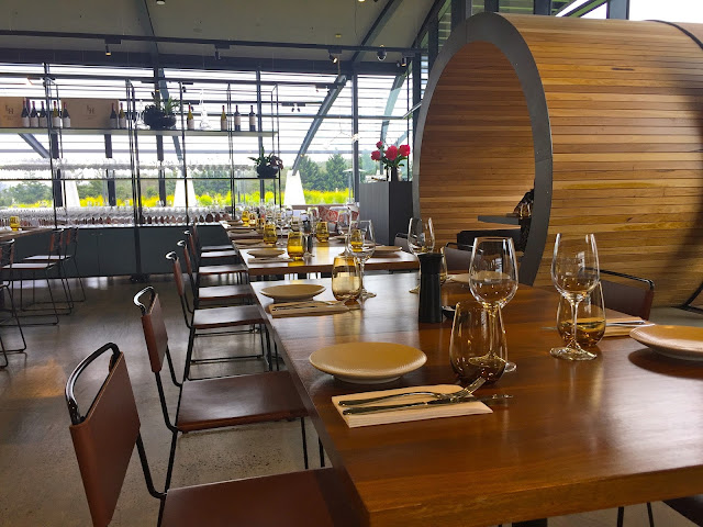 Ezard at Levantine Hill,  Coldstream
