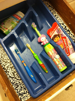 Organizing for Your Preschooler