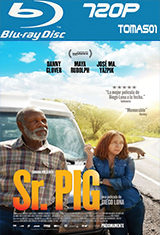 Sr. Pig (Mr. Pig) (2016) BDRip m720p
