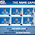 The Name Game #Win Mumbai Indians Merchandise