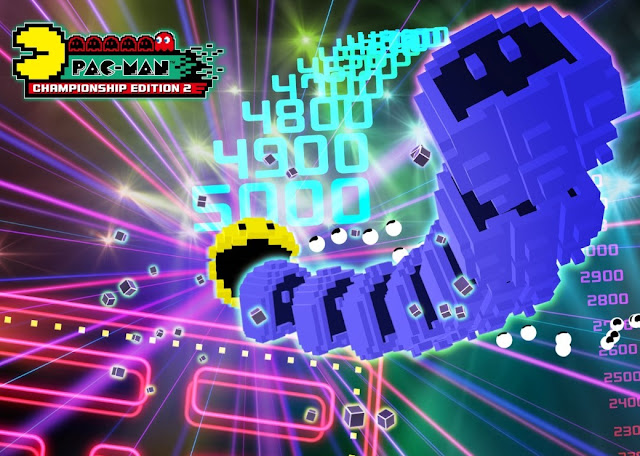 Pac-Man Championship Edition 2 Plus Review review