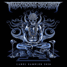 Transcending Obscurity Records Label  Sampler 2020