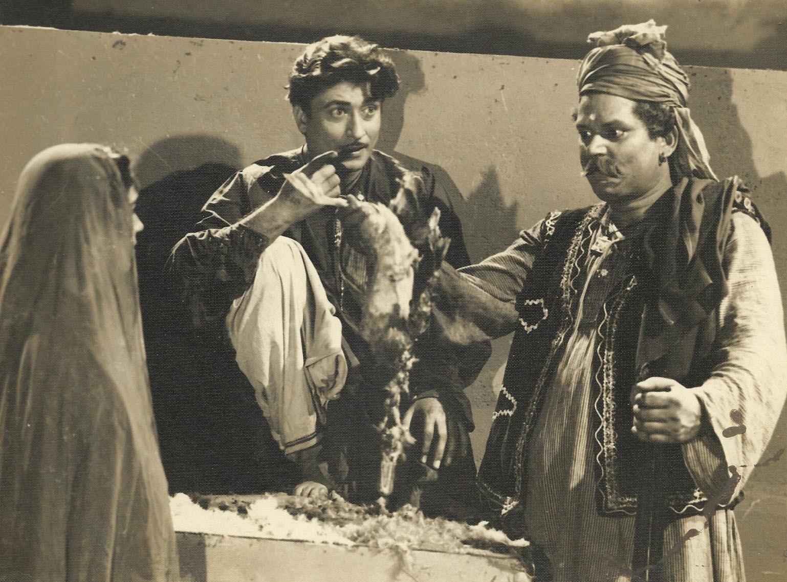 Beete Hue Din: 'A Crystalline Eyed Bad Man' – Kamal Kapoor