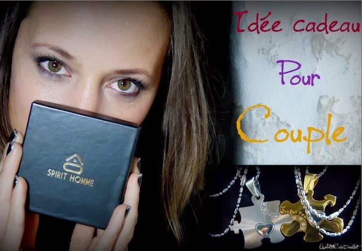 Idee Cadeau 1 An De Couple.Cadeau Pour Les Amoureux Le Coin Douillet De Charlene