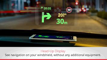 kerap berpergian ke tempat yang belum dikunjungi atau pelupa soal arah jalan Sygic 14+.7.2 Aplikasi GPS Offline Untuk Android