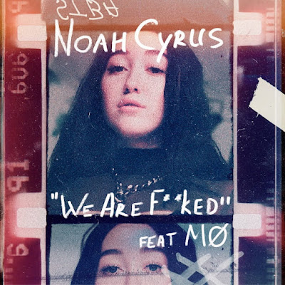 "Noah Cyrus and MØ Unveil New Single ""We Are..."""
