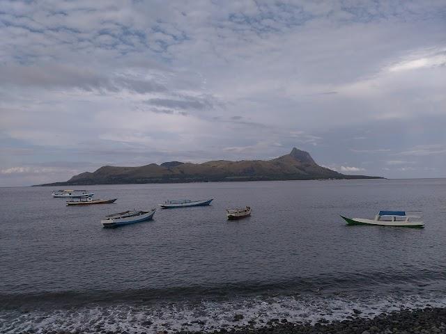 Pulau Nuca Molas